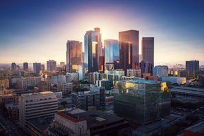 Automobilių nuoma Los Andželas, JAV - Jungtinės Amerikos Valstijos