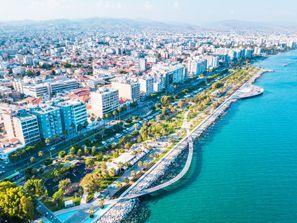 Automobilių nuoma Limassolas, Kipras