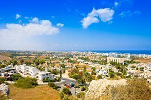 Automobilių nuoma Protaras, Kipras