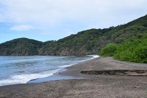 Automobilių nuoma Playas del Coco, Kosta Rika