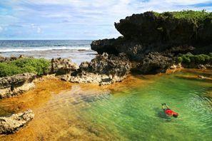 Automobilių nuoma Guamas, Northern Mariana Islands