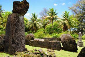 Automobilių nuoma Tinian, Northern Mariana Islands