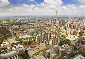 Automobilių nuoma Braamfontein, Pietų Afrika
