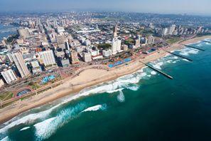 Automobilių nuoma Durbanas, Pietų Afrika