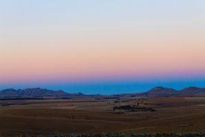 Automobilių nuoma Harrismith, Pietų Afrika