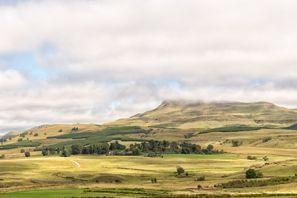 Automobilių nuoma Kokstad, Pietų Afrika