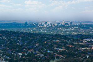 Automobilių nuoma Kramerville, Pietų Afrika