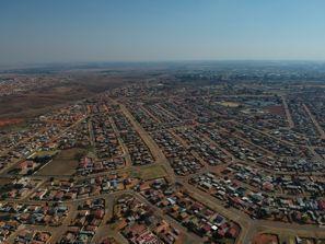 Automobilių nuoma Krugersdorp, Pietų Afrika