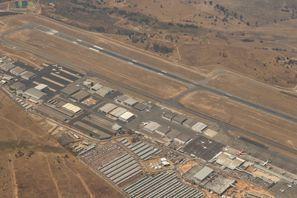 Automobilių nuoma Lanseria, Pietų Afrika