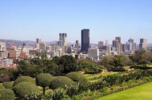 Automobilių nuoma Megawatt Park, Pietų Afrika
