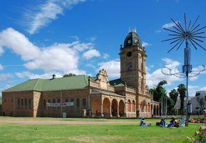 Automobilių nuoma Mthatha, Pietų Afrika