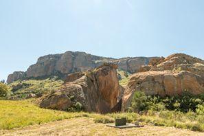 Automobilių nuoma Piet Retief, Pietų Afrika