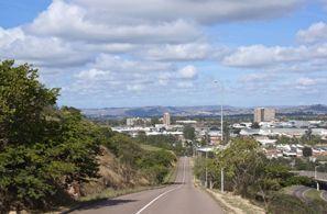 Automobilių nuoma Pinetown, Pietų Afrika