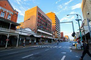 Automobilių nuoma Pitermaritcburgas, Pietų Afrika
