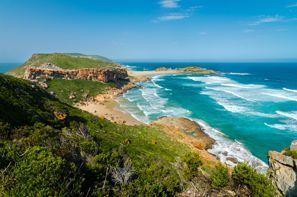 Automobilių nuoma Plettenberg Bay, Pietų Afrika