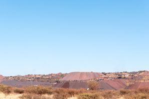 Automobilių nuoma Postmasburg, Pietų Afrika