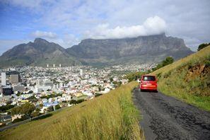 Automobilių nuoma Rondebosch, Pietų Afrika