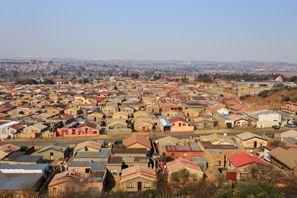 Automobilių nuoma Sovetas, Pietų Afrika