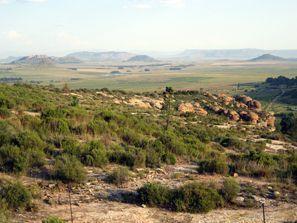 Automobilių nuoma Vryheid, Pietų Afrika