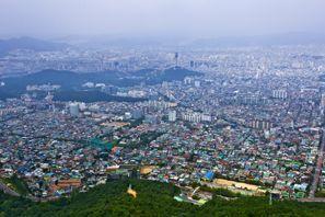Automobilių nuoma Daegu, Pietų Korėja