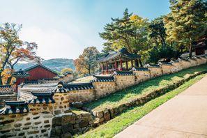 Automobilių nuoma Gvangdžu, Pietų Korėja