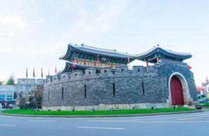 Automobilių nuoma Gyeonggi-do, Pietų Korėja