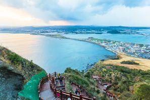Automobilių nuoma Jeju -do, Pietų Korėja