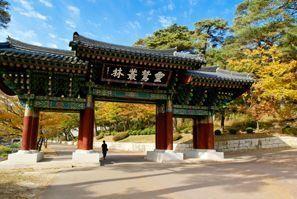Automobilių nuoma Kiongsangas -do, Pietų Korėja