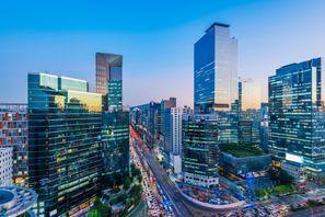 Automobilių nuoma Seulas, Pietų Korėja