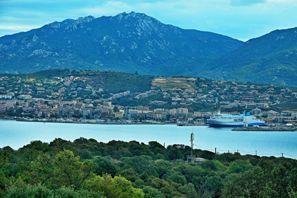 Automobilių nuoma Propriano, Prancūzija - Korsika