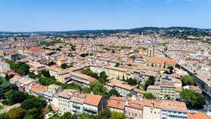 Automobilių nuoma Aix En Provence, Prancūzija