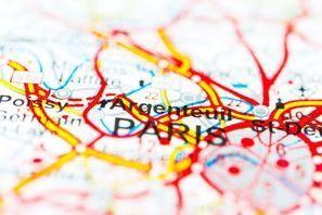 Automobilių nuoma Argenteuil, Prancūzija