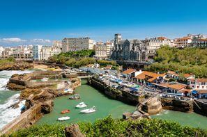 Automobilių nuoma Biarritz, Prancūzija