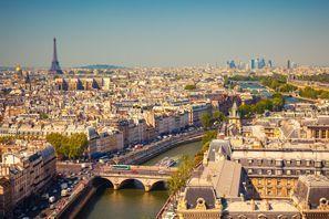 Automobilių nuoma Paryžius, Prancūzija