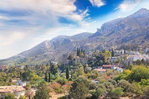Automobilių nuoma Dogankoy, Šiaurės Kipras
