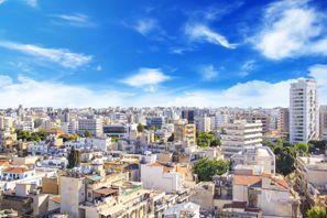 Automobilių nuoma Nikosija, Šiaurės Kipras