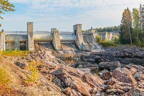 Automobilių nuoma Imatra, Suomija