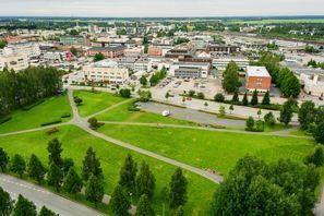 Automobilių nuoma Seinejokis, Suomija